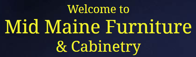 mid maine furniture-cabinetry