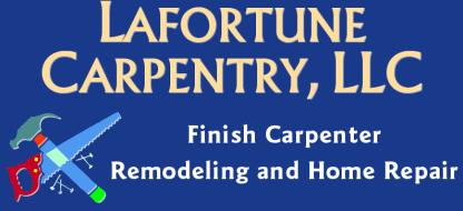 lafortune carpentry, llc