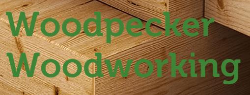 woodpecker woodworking