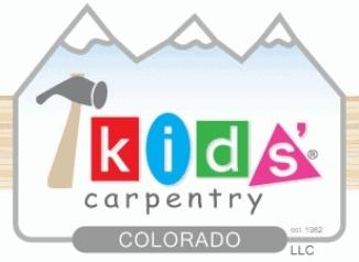 kids carpentry colorado