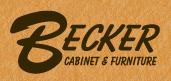becker cabinet & furniture