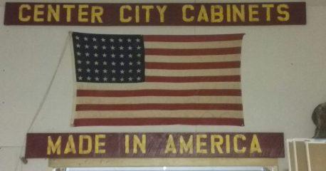 center city cabinet co