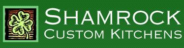 shamrock custom kitchens
