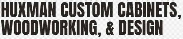 huxman custom cabinets