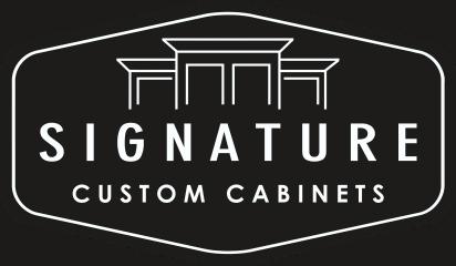 signature custom cabinets