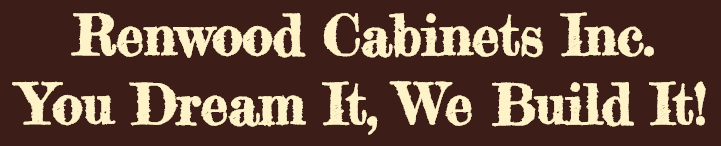 renwood cabinets , inc .