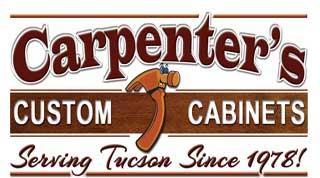 carpenter's custom cabinets