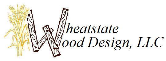 wheatstate wood design, llc