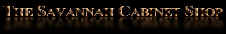 the savannah cabinet shop