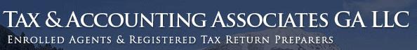 tax & accounting association of ga llc