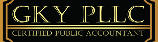 gky pllc certified public accountant