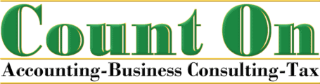 count on accounting business consulting and tax
