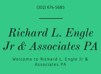 richard l engle jr & associates, pa