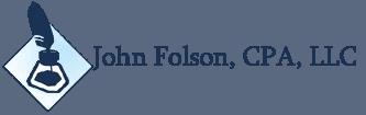 john folson, cpa llc
