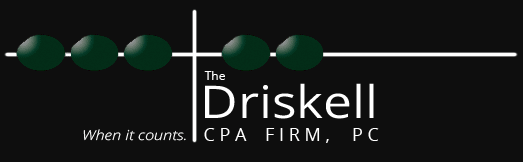 the driskell cpa firm