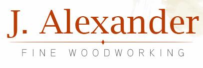 j. alexander fine woodworking