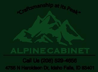 alpine cabinet & building supply