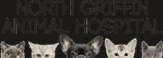 north griffin animal hospital