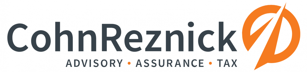 cohnreznick llp, accounting advisory services