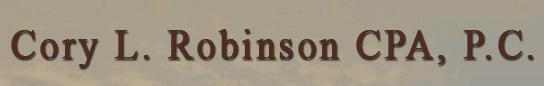 cory l robinson, cpa p.c.