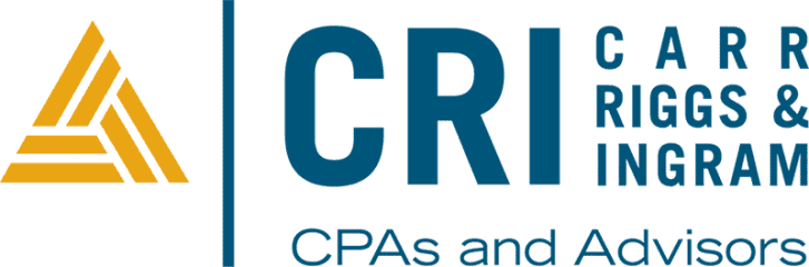 carr, riggs & ingram cpas and advisors - enterprise