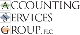 accounting services group, plc
