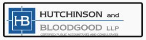 hutchinson & bloodgood llp - watsonville