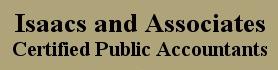 issaacs & associates