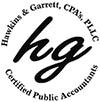 hawkins & garrett, cpa's, pllc
