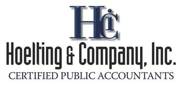 hoelting & co inc