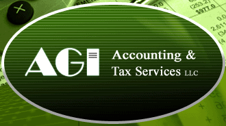 agi accounting & tax svc llc