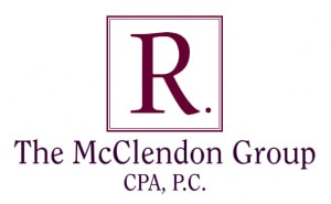 the mcclendon group, cpa, pc