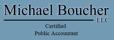 boucher michael cpa