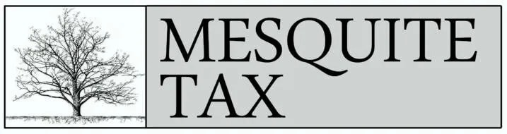 mesquite tax llc