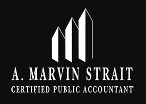 a marvin strait cpa