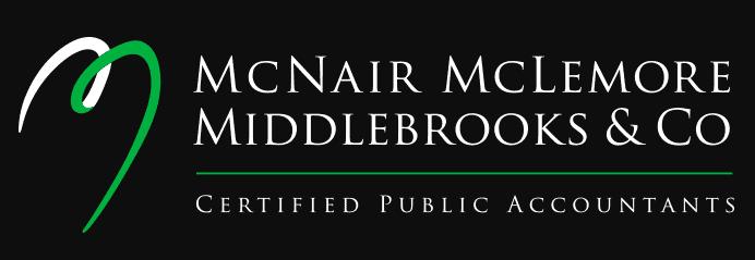 mcnair, mclemore, middlebrooks & co., llc