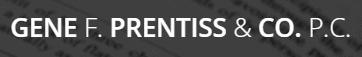 prentiss gene f cpa