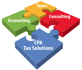 cpa tax solutions, llc