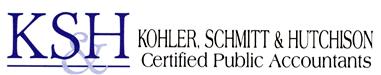 kohler, schmitt & hutchison pc