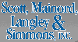 scott mainord & langley inc: langley frances i cpa