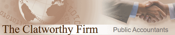 the clatworthy firm