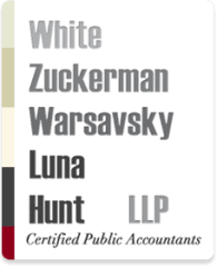 white zuckerman warsavsky luna & hunt - sherman oaks