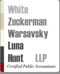 white, zuckerman, warsavsky, luna & hunt - irvine