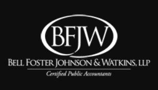 bell foster johnson & watkins llp