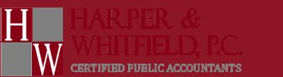 harper & whitfield, p.c