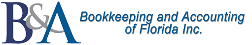 bookkeeping and accounting of fl inc - jacksonville