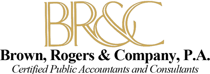 brown rogers & company, p.a.