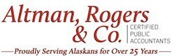 altman rogers & co - anchorage