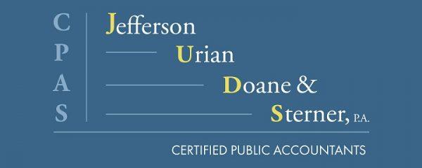jefferson, urian, doane & sterner, p.a.