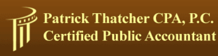 patrick thatcher, cpa, pc